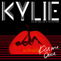 Kylie Minogue - Kiss Me Once (Live at the SSE Hydro)