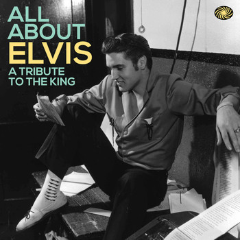 Various Artists - All About Elvis: A Tribute to the King