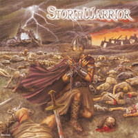 Stormwarrior - Same