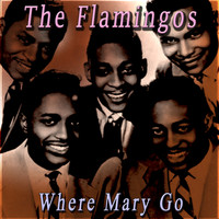 The Flamingos - Where Mary Go