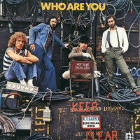 The Who - Who Are You