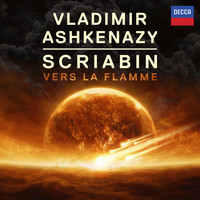 Vladimir Ashkenazy - Scriabin: Mazurka in C Sharp Minor, Op.3, No.6