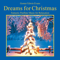 Gomer Edwin Evans - Dreams For Christmas: Fantastic Panflute Music