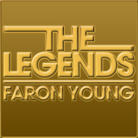 Faron Young - The Legends - Faron Young