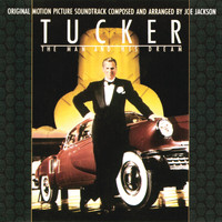 Joe Jackson - Tucker Soundtrack - The Man And His Dream
