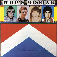The Who - Who's Missing