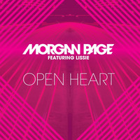 Morgan Page - Open Heart (feat. Lissie) - Single