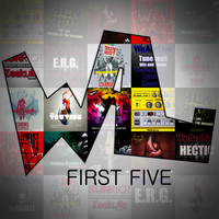 Various Artists - We Are Live: First Five
