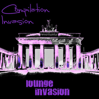 Various Artists - Lounge Invasion
