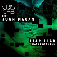 Juan Magan - Liar Liar (Magan Brothers Remix) [feat. Juan Magan]