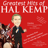 Hal Kemp - Hal Kemp - Greatest Hits