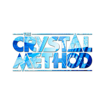 The Crystal Method - The Crystal Method Remixed