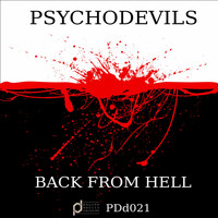 PsychoDevils - Back from Hell