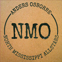 North Mississippi Allstars - Freedom & Dreams