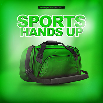 Various Artists - Sports Hands Up