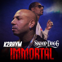 Snoop Dogg - Immortal (feat. Snoop Dogg)
