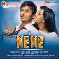Harris Jayaraj - Nene (Original Motion Picture Soundtrack)