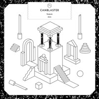 CanBlaster - Totem - EP