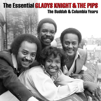 Gladys Knight & The Pips - The Essential Gladys Knight & The Pips