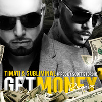 Subliminal - Get Money