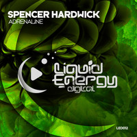 Spencer Hardwick - Adrenaline