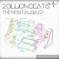 2 Billion Beats - The Nostalgia EP