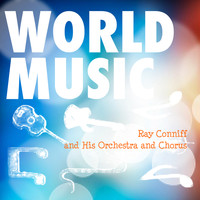 Ray Conniff - World Music Vol. 3