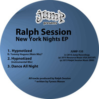 Ralph Session - New York Nights EP