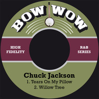 Chuck Jackson - Tears on My Pillow