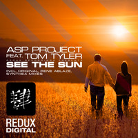 ASP Project feat. Tom Tyler - See The Sun