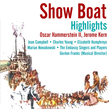 Various Artists - Show Boat (Highlights)
