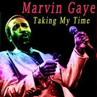 Marvin Gaye - Taking My Time