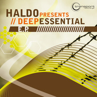 Hado - Deep Essential - EP