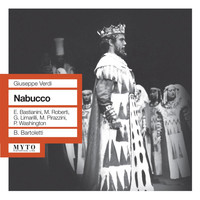 Ettore Bastianini - Verdi: Nabucco (Recorded Live 1959)