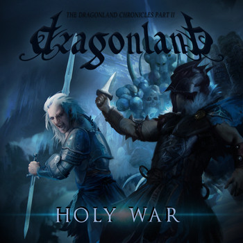 Dragonland - Holy War (Deluxe Edition)