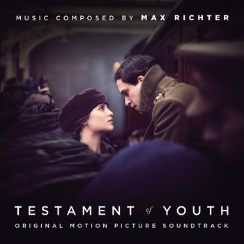 Max Richter - Testament of Youth