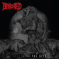Benighted - Brutalive the Sick (Explicit)