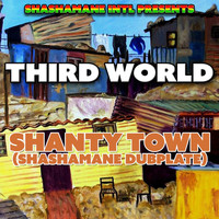 Third World - Shanty Town