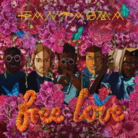 Fantasma - Free Love (Explicit)