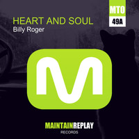 Billy Roger - Heart & Soul