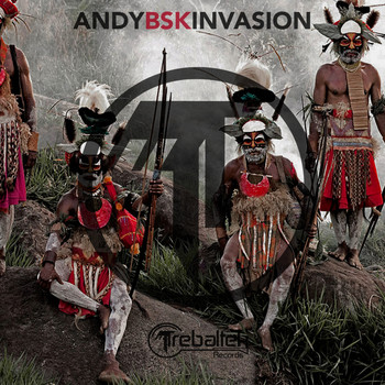 Andy Bsk - Invasion