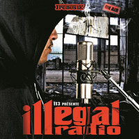 113 - Illégal radio