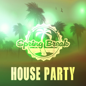 Various Artists - Spring Break House Party