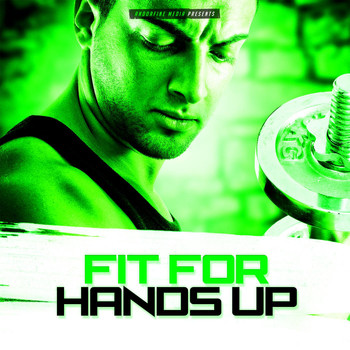 Various Artists - Fit for Hands Up