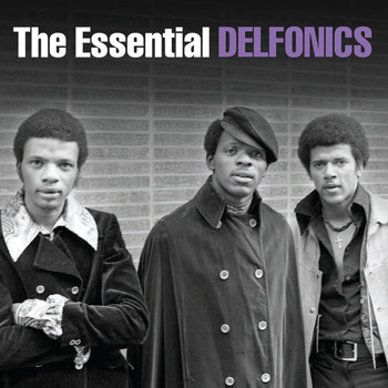 The Delfonics - The Essential Delfonics