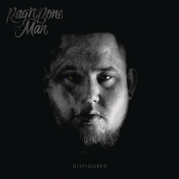 Rag'n'Bone Man - Disfigured - EP