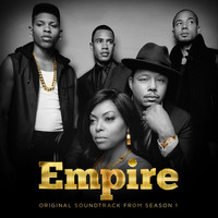 Empire Cast - Original Soundtrack from Season 1 of Empire