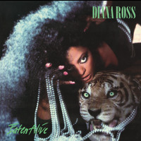Diana Ross - Eaten Alive (Expanded Edition)