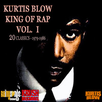 Alyson Williams - King Of Rap(Volume 1)