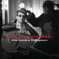 Elvis Costello - The Delivery Man (Deluxe Edition)